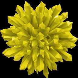 gold_fractal_x256.png